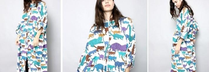 Leopard-drømmen