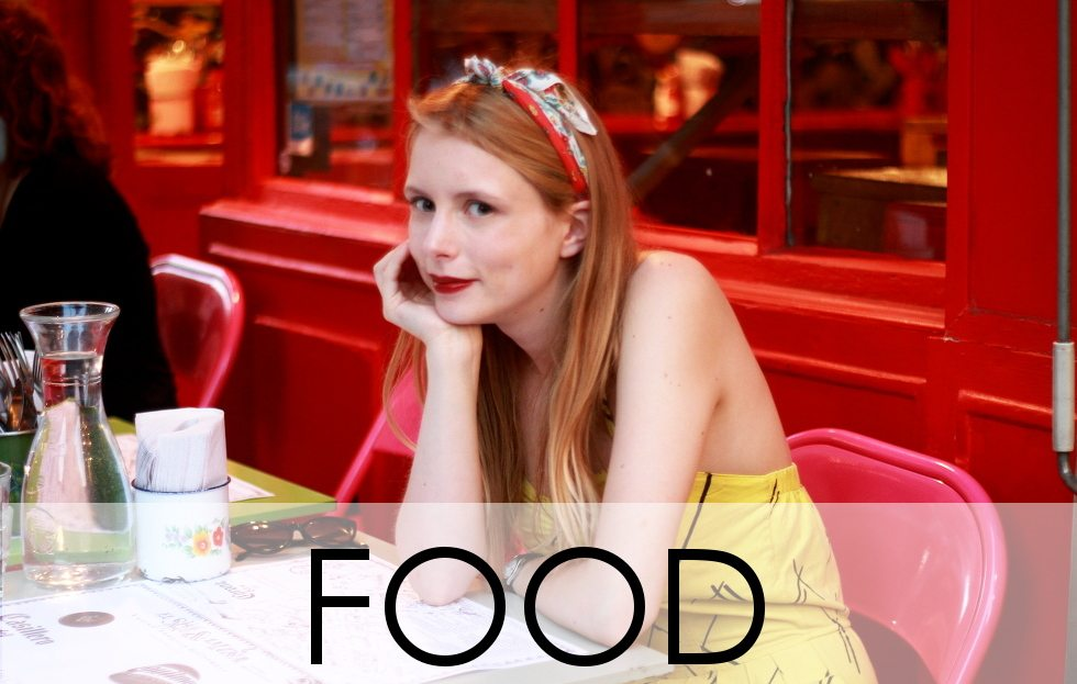 FOOD PARIS NEMESIS BABE