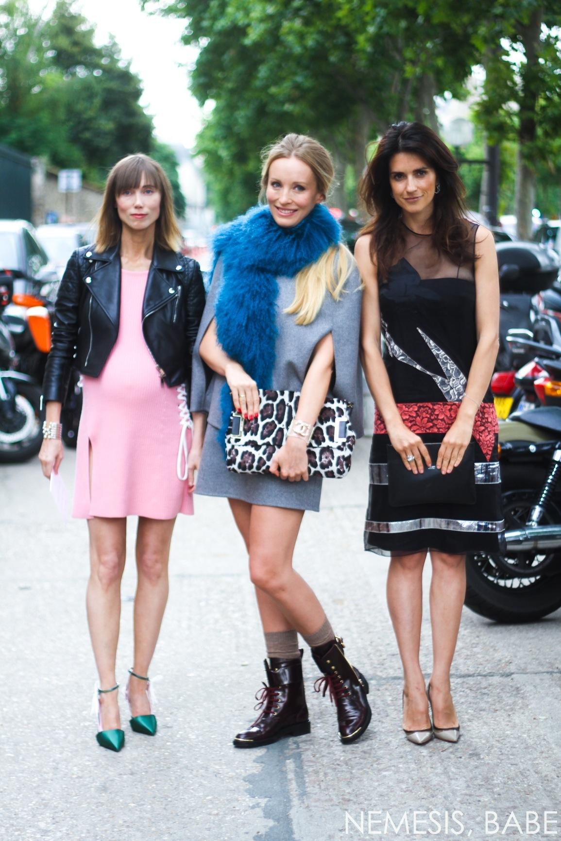 paris haute couture street style day 1 nemesis babe-43