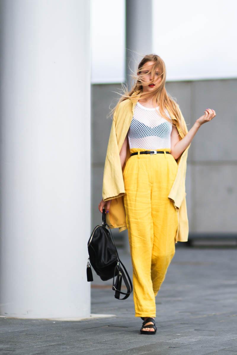 GULgulgul outfit nemesis babe august yellow-2