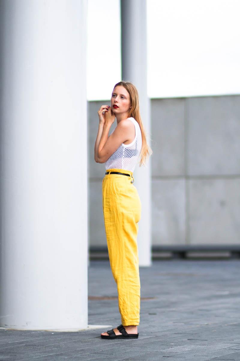 GULgulgul outfit nemesis babe august yellow-3