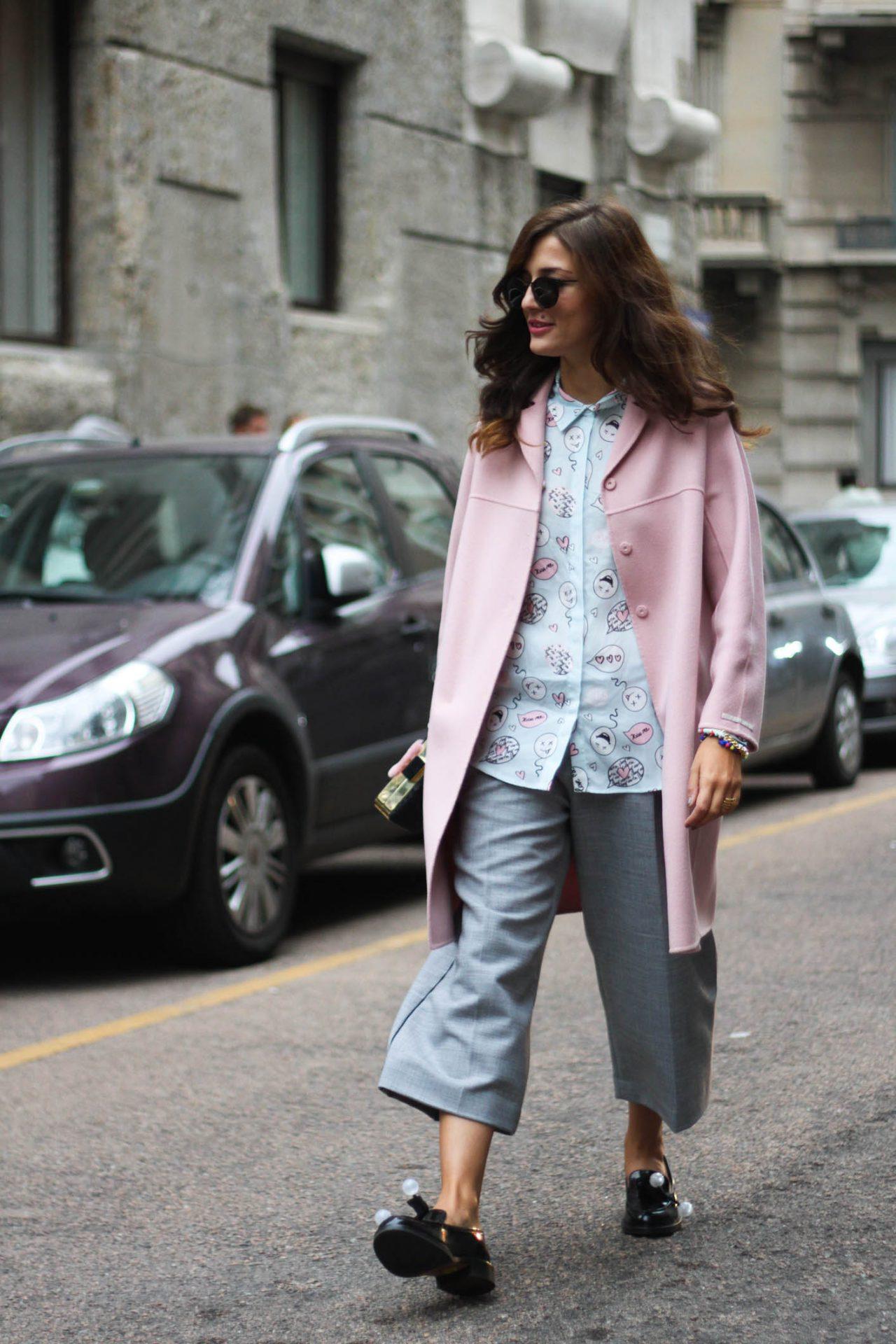 Eleonora Carisi pyjama by nemesis babe