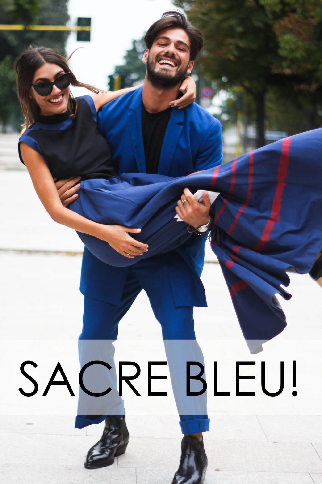 sacre bleu title photo