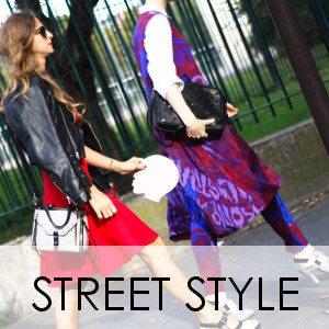 STREET STYLE SLIDE