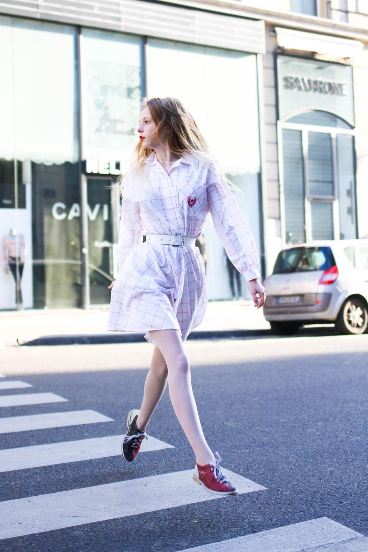 new in vintage dresses in paris Marie My Jensen Nemesis Babe-1