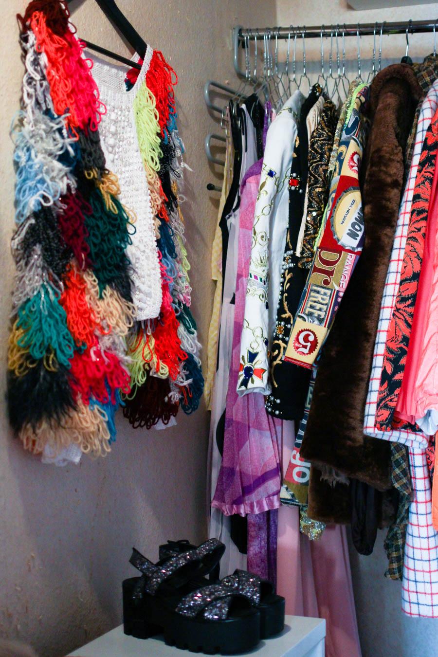 Marie My Nemesis babe wardrobe stelew-10