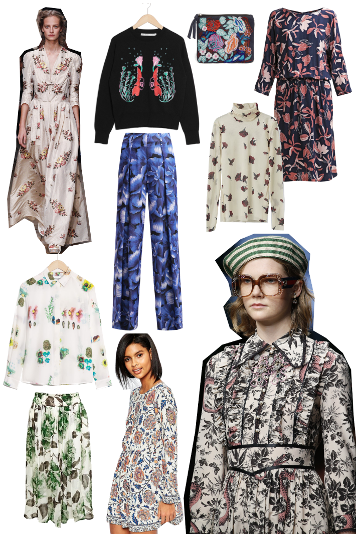floral collage nemesis babe trends that will last