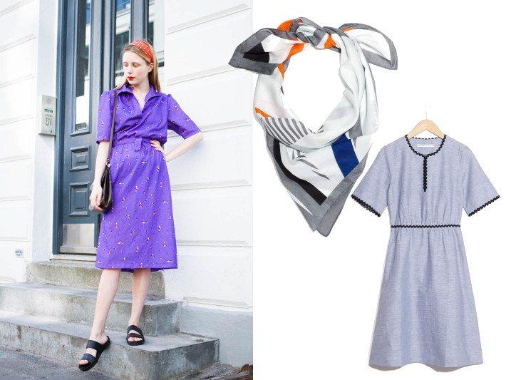 3 ways to wear nemesis babe marie my midi skirts-7retro