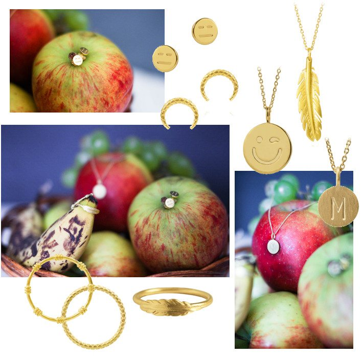 hvisk nemesis babe blog jewelry emoji creative direction-6 COLLAGE GOLD