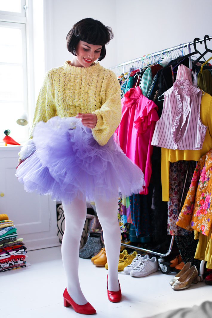 me myself and my wardrobe mathilde pedersen monki visual nemesis babe marie my-3-2