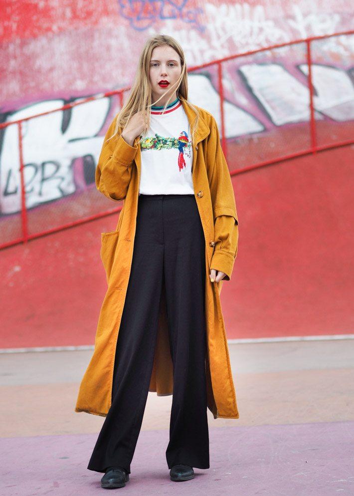 outfit april 16 nemesis babe marie my jensen danish blogger parrot-2