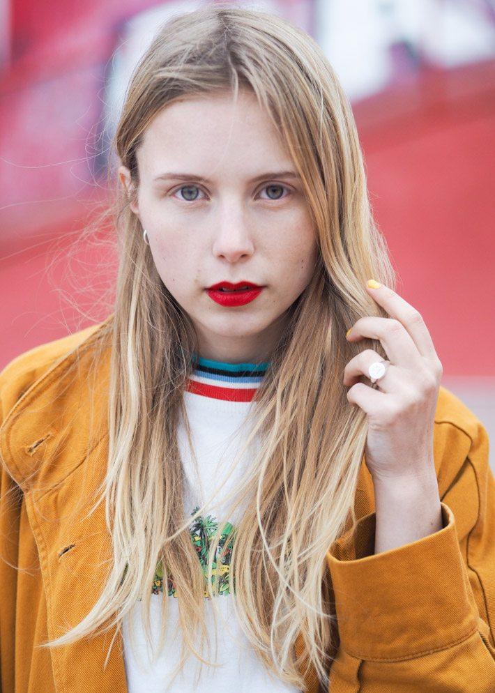 outfit april 16 nemesis babe marie my jensen danish blogger parrot-5